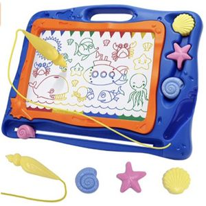 Brand New Toys for 2-3 Year Old Girls Boys,Magnetic Drawing Doodle Board,Magna Etch A Colorful Sketch Kids,Toddler Toys for Age 2,3,4,5 Year Old Girls for Sale in Pittsburgh, PA