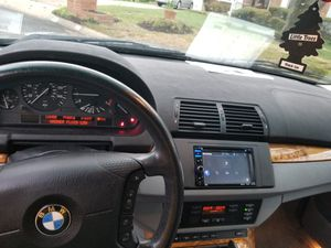 04 BMW X5 for Sale in Silver Spring, MD