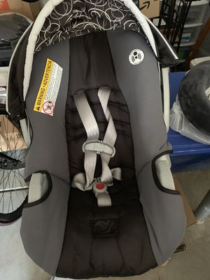 Graco baby infant car seat perfect condition like new for Sale in Irvine, CA