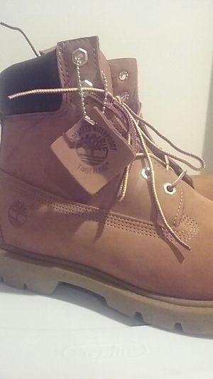 Timberland Boots Sz 10.5 for Sale in Herndon, VA