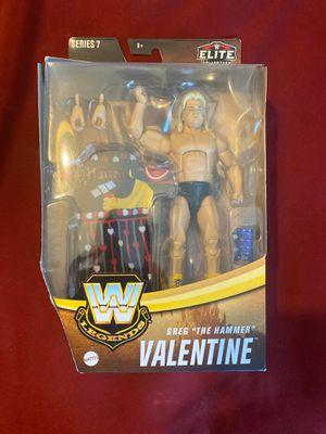 Rare Valentine Action Figure for Sale in Phoenix, AZ
