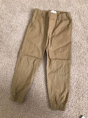 Boys 4T Joggers for Sale in Fort Leonard Wood, MO