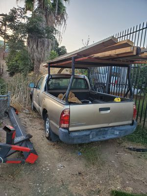 Toyota Tacoma 2006 salvage 262369l for Sale in San Diego, CA