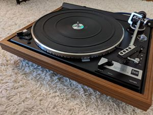 Vintage turntable for Sale in Baltimore, MD