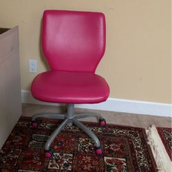Pink Chair for Sale in Bothell,  WA