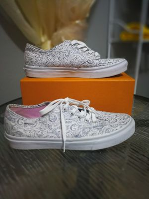 Vans sneakers, women size 10 for Sale in Hollywood, FL