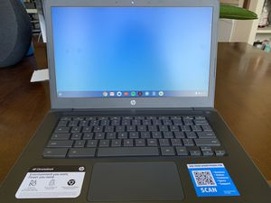 """HP - 14"""" Chromebook for Sale in Los Angeles, CA"""
