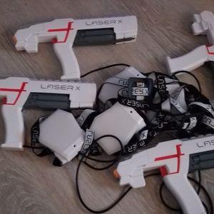 Laser X Tag for Sale in Cape Coral, FL