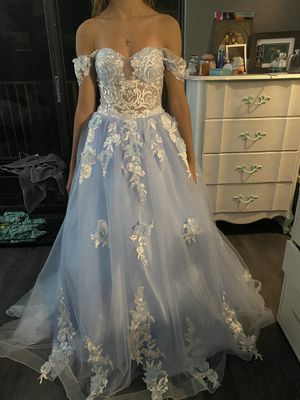Wedding/Quince/Prom Dress Ball Gown for Sale in Pompano Beach, FL