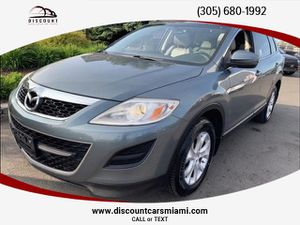2012 Mazda CX-9 for Sale in Opa-locka, FL