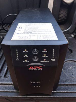 APC battery back up for Sale in Pembroke Pines, FL