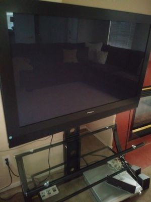 HEAVY (PIONEER 4FT/3FT SCREEN)/ENTERTAINMENT SYSTEM for Sale in Las Vegas, NV