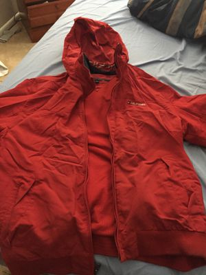 Tommy Hilfiger Jacket for Sale in Wheaton, MD