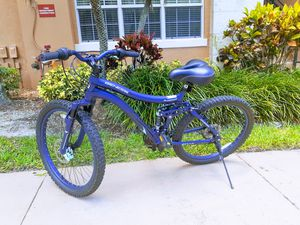 BRAND NEW‼️️‼️ GENESIS FULL SUSPENSION MOUNTAIN BIKE for Sale in Hollywood, FL