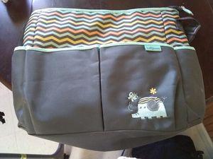 Brand new diaper bag for Sale in Traverse City, MI