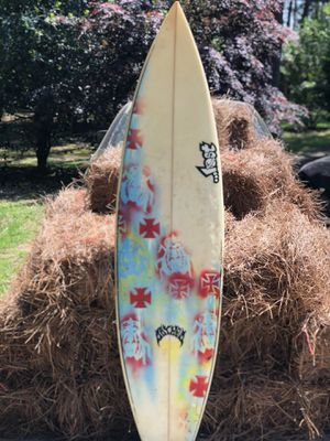Lost mayhem surfboard for Sale in High Point, NC