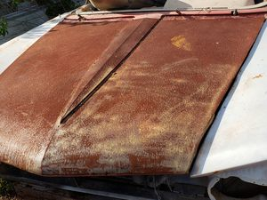 1959 Chevy impala parts car for Sale in Miramar, FL