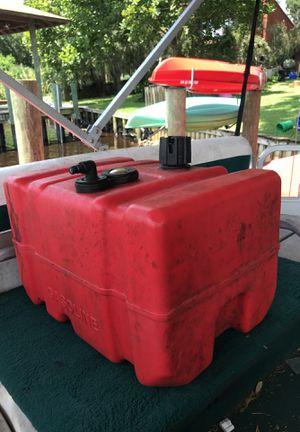12 gallon marine gas tank for Sale in Jacksonville, FL