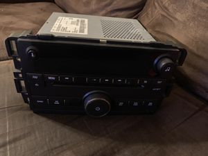 GMC Stock Radio Part NO 25974801 for Sale in Mesa, AZ
