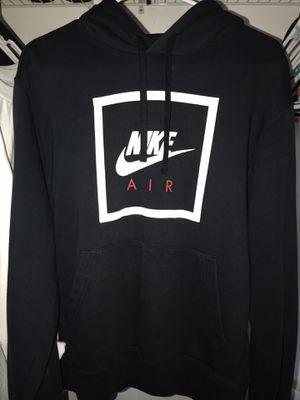 Medium Black Nike Hoodie for Sale in San Jose, CA