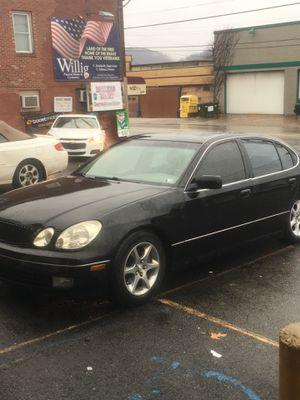 GS 400 Lexus for Sale in West Mifflin, PA