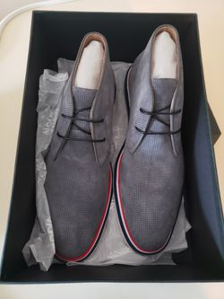 New Mens Chukka designer boot for Sale in Lindenwold,  NJ