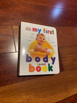 Body Board Book for Sale in Coral Gables, FL