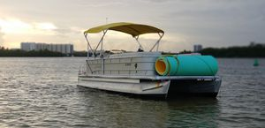 Pontoon Party boat for Sale in Hollywood, FL