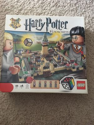 Lego 3862 Harry Potter Hogwarts Game for Sale in Grapevine, TX