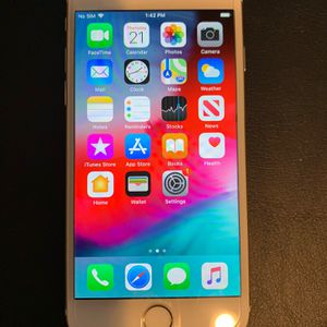 iPhone 6 128GB Gold Unlocked Model A1549 for Sale in Fairfax, VA