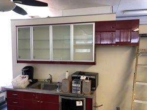 Kitchen cabinets for Sale in Chula Vista, CA