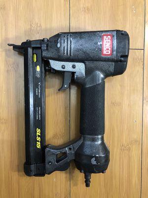 SENCO SLS15 Mg 18 Gauge Stapler for Sale in Los Angeles, CA
