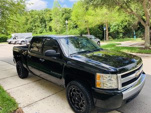 Chevy Silverado 2007 for Sale in Orlando, FL