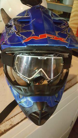 NFX Helmet for Sale in Traverse City, MI