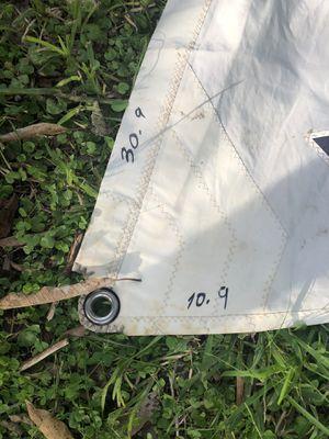 Sailboat sails $300 to. $800 for Sale in Miami, FL