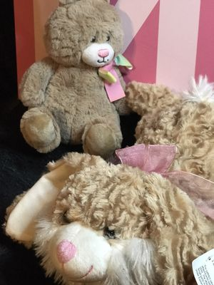 2 Plush Stuffed animals! New! for Sale in Savannah, GA