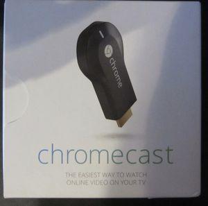 Google Chromecast NEW for Sale in Chandler, AZ