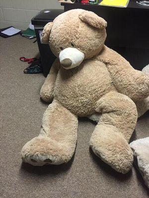 Giant Teddy Bear for Sale in Dearborn, MI