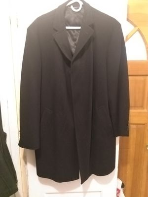 Brooks Brothers Wool Town Coat 42S for Sale in Oxon Hill, MD