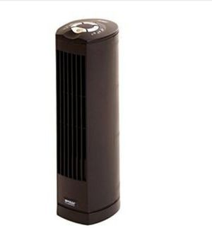 Seville classic ultrasline 17in oscillating personal tower fan for Sale in San Diego, CA
