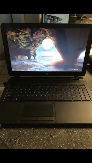 Hp laptop 💻 notebook for Sale in Chandler, AZ