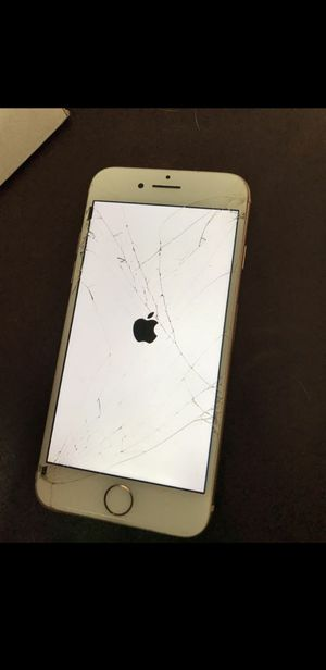 iPhone 8 for parts still works for Sale in Anderson, SC