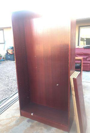 Book case w/4 shelves for Sale in Payson, AZ