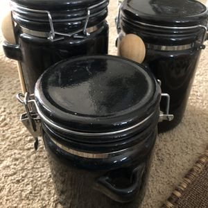 Canister for Sale in Buffalo, NY