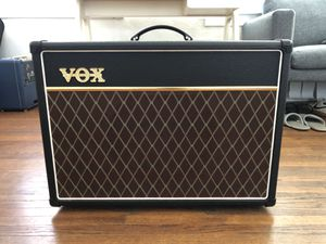 Vox AC15 Amp for Sale in Los Angeles, CA
