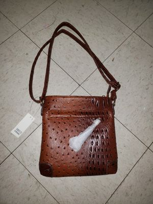 ♡♡NEW♡♡ Brown Leather Purse for Sale in Chicago, IL