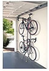 Delta leaning bike rack used for Sale in Mountain View, CA