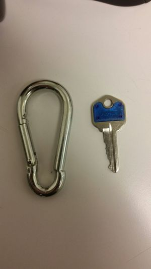 Carabiner for Sale in Pittsboro, NC