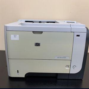 HP LaserJet P3015 Network Printer for Sale in Arlington, VA