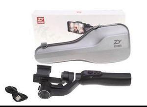 {New Open Box} Zhiyun Smooth Q Smartphone Gimbal for Sale in Philadelphia, PA